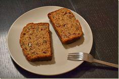 DSC_0885 Banana Bread, Food, Essen, Meals, Yemek, Eten
