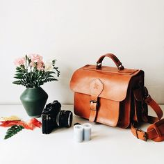 I'm really in love with my new @grafea camera bag. I always had too small or too big b... | Use Instagram online! Websta is the Best Instagram Web Viewer!