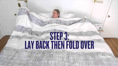 If you think it takes so much time to make a bed every morning, you must see this short clip. Like it, share it to your friends/family. Do you have an easier way? #makingbed #neat www.neatfreak.com