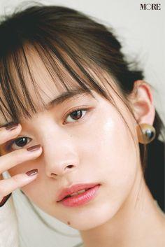 Girl Face, Woman Face, Zero One, Kamen Rider, Japanese Girl, Photo Book, Asian Beauty, Asian Girl, Hair Makeup
