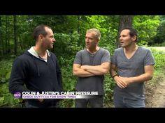 Colin & Justin's Cabin Pressure | Season 2 Episode 5 Trailer