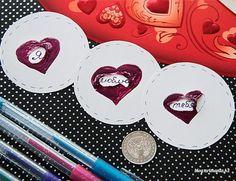 Романтические лотерейные билеты