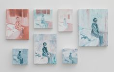 Marcel Dzama » Seven sisters