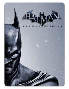 Ordina la Metal Box Edition di Batman Arkham Origins per PlayStation 3 (http://9nl.me/tczs/).