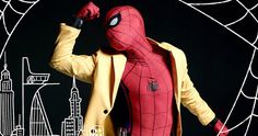 Spider-Man Meets Bruno Mars in That Spidey Life Mashup Video -- A new parody of the Bruno Mars music video That's What I Like features new lyrics and a dancing Spider-Man in That Spidey Life. -- http://movieweb.com/spider-man-bruno-mars-music-video-mashup/