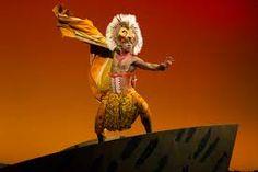 「set design lion king broadway」の画像検索結果