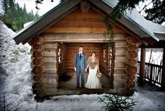 Winter Wedding Inspiration | Whistler wedding Plan Your Wedding, Wedding Ideas, Snowy Wedding, Winter Wedding Inspiration, Whistler, Color Inspiration, All The Colors, Weddings, House Styles