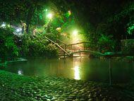 Arenal Hot Springs - Arenal Costa Rica