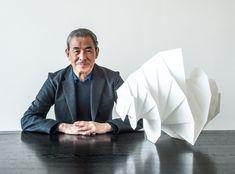Issey Miyake the Fashion Architect