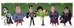#Superman - Jeff Victor