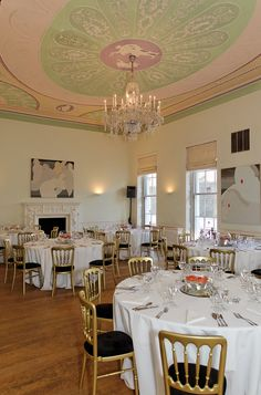 Fine room 1 | Events Hire | Asia House | Hire Space
