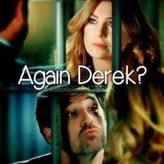 Oh Derek