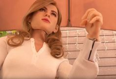 Man Builds Robot That Looks Like Scarlett Johansson Because He Can - Neatorama