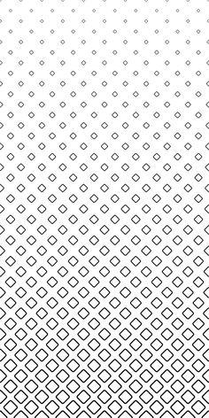 black and white pattern backgrounds - vector background collection White Pattern Background, Vector Background, Wall Patterns, Textures Patterns, Facade Pattern, Architecture Presentation Board, Polygon Art, Monochrome Pattern, Mechanical Design