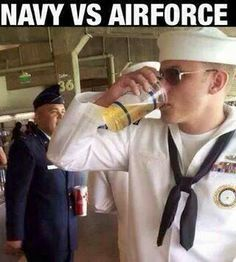 :) Military Memes, Navy Military, Military Life, Navy Memes, Navy Humor, Navy Day, Go Navy, Us Navy Seabees, Navy Corpsman