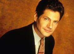 17 One-Hit TV Wonders: Thomas Calabro - Melrose Place Melrose Place, Season 3, It Cast, Actors, Tv, Movies, News, Film, Cute Boys