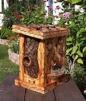 Résultat d'images pour birdhouse