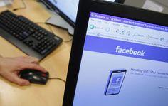 Facebook est aussi dans le collimateur du fisc français