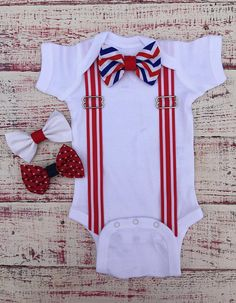 Fourth Of July Shirt 4th Of July Shirt Baby Fourth Of July