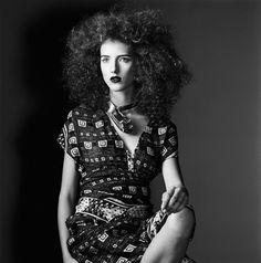 Atelier Management - Hair - Robert Lyon - Fashion