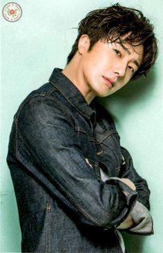 [100817 ©BM] Jung il Woo | D.O.B 9/9/1987 (Virgo)
