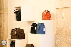 Looking for cork bags?