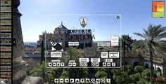 Visita virtual a la Mezquita -Catedral de Córdoba #rinconccss