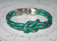 nautical inspired bracelet
