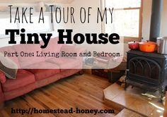 Tiny House Video Tour