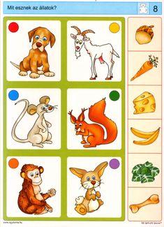Мобильный LiveInternet Логические карточки.   maKnika - Дневник maKnika  
