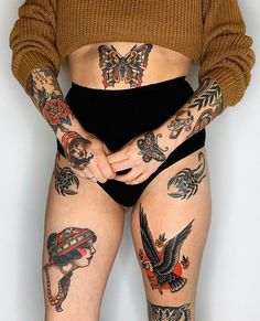 The Downside Risk of Sexy Tattoo Ideas for Women There are a lot of tattoos out there. Your tattoo will be permanent, and you wish to be wholly comfor. tits tattoo Definitions of Sexy Tattoo Ideas for Women Old Tattoos, Sexy Tattoos, Body Art Tattoos, Sleeve Tattoos, Tattoos For Women, Old School Tattoos, Tattoo Sleves, Old Style Tattoos, Pin Up Tattoos