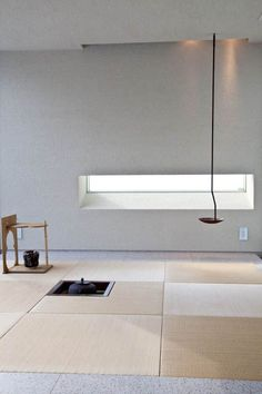 memor-and-um: (現代茶室 modern tea ceremony room Architecture Du Japon, Houses Architecture, Interior Architecture, Interior And Exterior, Modern Japanese Interior, Japanese Modern, Japanese Geisha, Japanese Kimono, Home Design