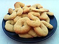 Ricetta bussolai: biscotti tradizionali veneziani per non sprecare i tuorli