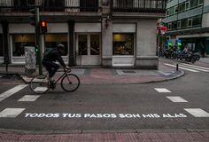El proyecto de BoaMistura se titula 'Madrid, te comería a versos'. Es un acto de amor de artistas y poetas por la ciudad de Madrid.| Cultura Inquieta