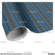 Wrap up your gifts with Tartan wrapping paper from Zazzle. Holiday Gifts, Holiday Cards, Christmas Cards, Red Green, Blue, Gift Wrapping Paper, Tartan Plaid, White Elephant Gifts, Christmas Holidays