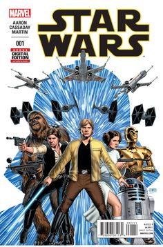 Before you seeThe Force Awakens, here's a quick guide to the main movies, TV series, novels, and comic books that make up the officialStar Warsuniverse.  THE NOVELS The area of the most rapid expansion, the canon novels dive deep into characters, settings, and ideas introduced in the films.  Dark Disciple To track down Count Dooku, the Jedi Council turns to an unlikely pair, Jedi Knight Quinlan Vos and a Sith named Asajj Ventress.