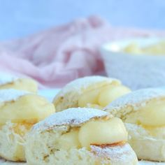 Galletas perfectas para decorar: tips / Miicakes Pan Dulce, Wedding Cake Decorations, Cake Servings, Afternoon Snacks, Dessert Recipes, Desserts, Sin Gluten, Sweet Recipes, Food Photography