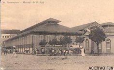 Mercado de São José, Recife, PE