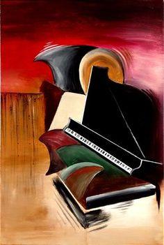 Grand Piano - Lena Karpinsky