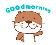 Cute Good Morning Gif, Good Morning Cartoon, Funny Good Morning Messages, Good Morning Wishes, Good Morning Images, Good Morning Quotes, Spanish Greetings, Morning Board, Fb Quote