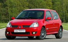 Renault Clio II - tutti i dati e tutte le informazioni - Auto Esperienza Clio Trophy, New Clio, Clio Williams, Clio Sport, Megane Rs, Alpine Renault, Ford Fiesta St, Racing Seats, Love Car