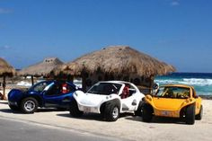 Cozumel Self-Drive Buggy Tour: Snorkeling, Mayan Heritage and Mexican Lunch - Cozumel | Viator