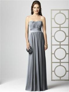 @Jaqui Gilman Kinda like this one i cant find the other picture it was sweetheart neckline an wayy cuter but you get the idea lol