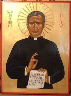 """""""You're bored? That's because you keep your senses awake and your soul asleep."""" ~ St. Josemaria Escriva ~"""