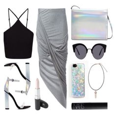 """""""Modern Mermaid"""" by gracieboo4321 ❤ liked on Polyvore featuring modern"""