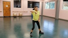 4 Minute Zumba For Seniors - Fitness With Cindy Best Ab Workout, Abs Workout For Women, Senior Fitness, Fitness Tips, Zumba Fitness, Fitness Exercises, Balance Exercises, Facial Exercises, Stretching Exercises