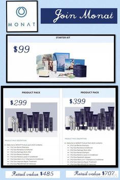 Naturally based anti-aging skin care & hair care products - with an unrivaled business opportunity, a culture of family, service & gratitude My Monat, Monat Hair, Leave In Conditioner, Shampoo And Conditioner, Monat Product Packs, My Life My Way, Ways To Earn Money, Explain Why, Anti Aging Skin Care
