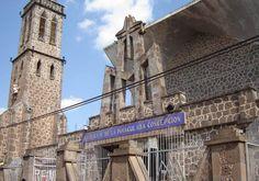 La Basílica de la Inmaculada Concepción fue construida en 1960. Trabaja fue finalmente terminada en 1999 por el papa Juan Pablo II. La imaen de la Inmaculada Concepción se comenzó a esculpir en la Parroquia de Santiago Apóstol, Santo Patrón de Chignahuapan.