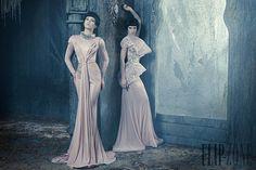 Nicolas Jebran Printemps-été 2012 - Haute couture