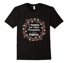 For Teacher I Teach The Cutest Pumpkins In The Patch #halloween#happyhalloween #halloweenparty #halloweenmakeup #halloweencostume